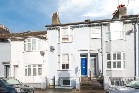2 bedroom terraced house to rent - Shirley Street, Hove, East Sussex, BN3