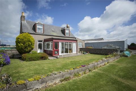 3 bedroom detached house for sale - Hayhillock Farmhouse, Arbroath, Angus, DD11