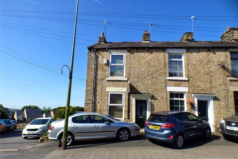 2 bedroom end of terrace house for sale - Mottram Road, Broadbottom, Tameside, SK14