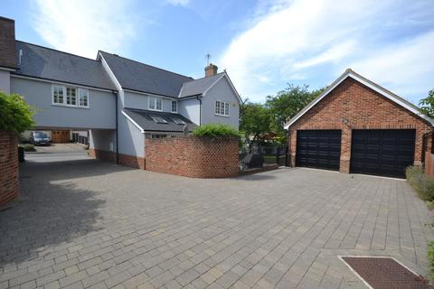 4 bedroom link detached house for sale - Chapel Fields, The Street, High Easter, Chelmsford, CM1