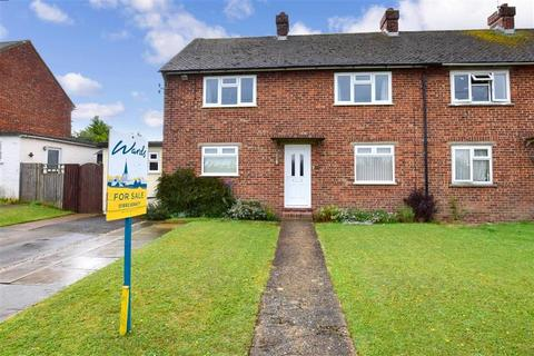 3 bedroom semi-detached house for sale - Gibbet Lane, Horsmonden, Tonbridge, Kent