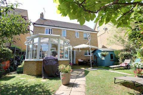 4 bedroom detached house for sale - Stevensons Road, Longstanton