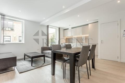 2 bedroom apartment to rent - Albion Court, Hammersmith, W6