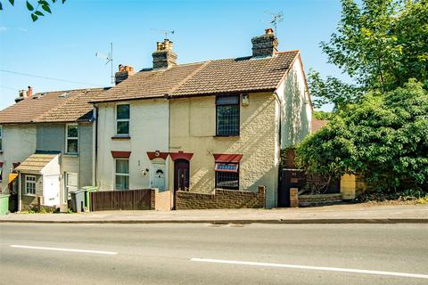 2 bedroom end of terrace house for sale - Farleigh Hill, Tovil, Maidstone, ME15