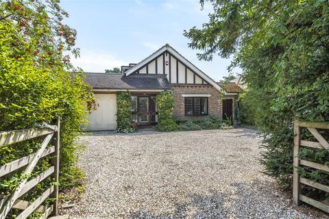 4 bedroom detached house for sale - Nine Mile Ride, Finchampstead, Wokingham