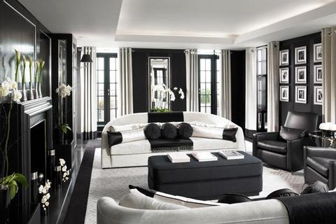 5 bedroom flat to rent - Park Lane, London. W1K