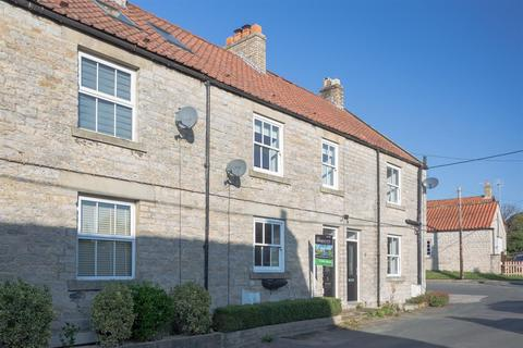 3 bedroom cottage for sale - 2 Chapel Street, Nawton, York