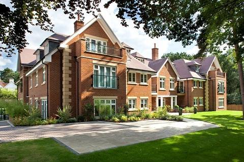 2 bedroom flat to rent - Villiers House, London Road, Sunningdale, Berkshire