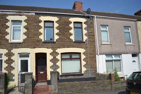 3 bedroom terraced house for sale - Mansel Street, Port Talbot, Neath Port Talbot. SA13 1BH