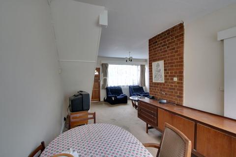 3 bedroom terraced house for sale - De Montfort Road, Streatham Hill, London, SW16