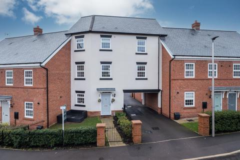 3 bedroom townhouse for sale - 3 bedroom Town House Terraced in Tarporley