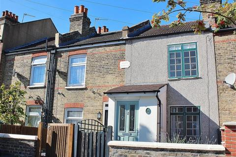 2 bedroom terraced house to rent - Bostall Lane, Abbey Wood, London, SE2 0QS