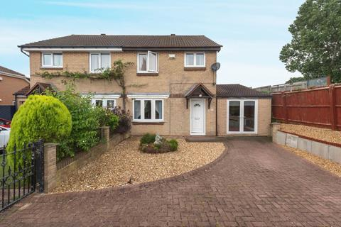 3 bedroom semi-detached house for sale -  Plymouth Close,  Seaham, SR7
