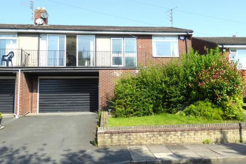 3 bedroom semi-detached house for sale - Hillside View, Denton, M34