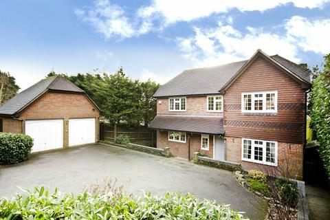 4 bedroom detached house to rent - Cherry Acre, Chalfont St Peter