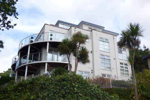 3 bedroom penthouse to rent - Windsor Road, Poole, Dorset BH14