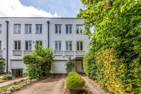 4 bedroom townhouse for sale - North Grove, London, N6