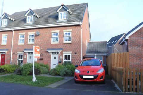1 bedroom house share to rent - Harvey Street, , Melton Mowbray, LE13 1DD