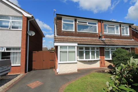 3 bedroom semi-detached house for sale - Lansdowne Road, Crewe, Cheshire, CW1