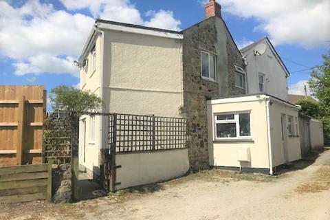 2 bedroom semi-detached house for sale - Bray's Place, St Austell