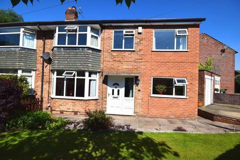 4 bedroom semi-detached house for sale - Collingwood Close, Poynton
