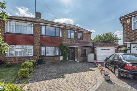 5 bedroom semi-detached house for sale - Dudsbury Road Sidcup DA14