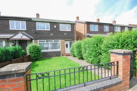 3 bedroom semi-detached house for sale - Banbury Avenue, Town End Farm