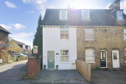 3 bedroom cottage to rent - Weavering Street Weavering ME14