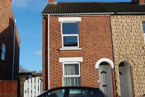2 bedroom terraced house to rent - Dudley Road, Grantham, Grantham, NG31 9AD