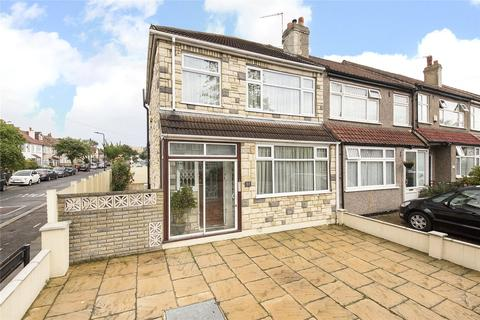 3 bedroom end of terrace house for sale - Helmsdale Road, London, SW16