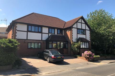 6 bedroom detached house for sale - Hildens Drive, Tilehurst, RG31