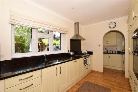 4 bedroom detached house for sale - Millfield Road, West Kingsdown, Sevenoaks, Kent