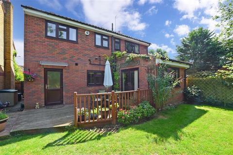 4 bedroom detached house for sale - Millfield Road, West Kingsdown, Sevenoaks, Kent