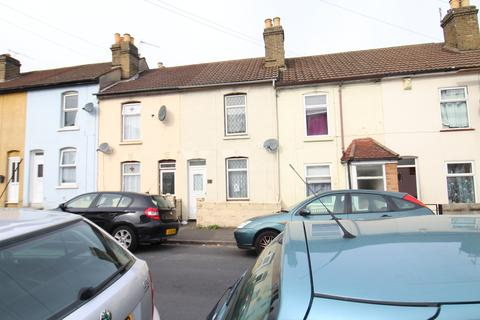 2 bedroom terraced house for sale -  Albany Road,  Chatham, ME4