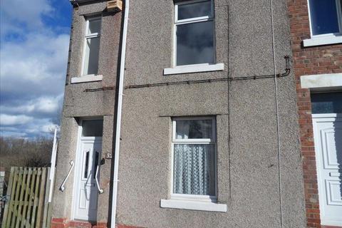 2 bedroom terraced house to rent - Taylor Street, Blyth, Northumberland, NE24 5NA