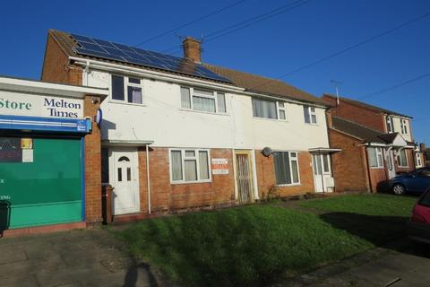 3 bedroom semi-detached house to rent - Staveley Road, , Melton Mowbray, LE13 0LN