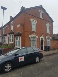 2 bedroom terraced house for sale - Chesterton Road, Balsall Heath