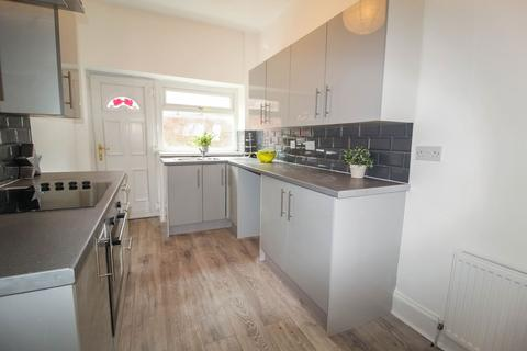 3 bedroom terraced house for sale - Field Street, South Gosforth, Newcastle upon Tyne, Tyne and Wear, NE3 1RY