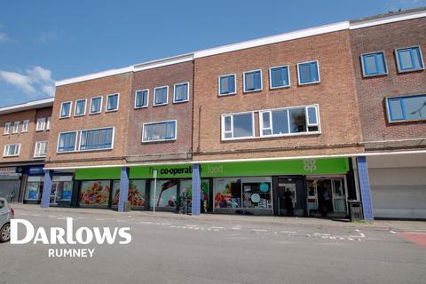 2 bedroom flat for sale - Countisbury Avenue, Llanrumney, Cardiff