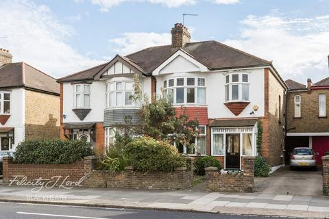 4 bedroom semi-detached house for sale - Charlton Road, Charlton, SE7