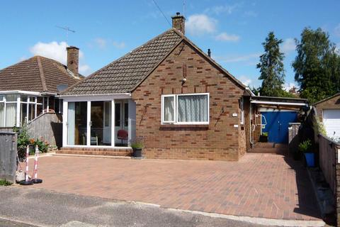 2 bedroom detached bungalow for sale - Crossingfields Drive, Exmouth