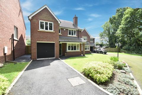 4 bedroom detached house for sale - Bluebell View, Kippax
