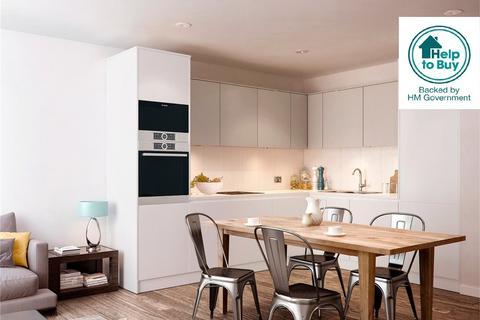 2 bedroom flat for sale - Cedarwood Mansions, Deptford Timberyard, 121-123 Evelyn Street, London, SE8