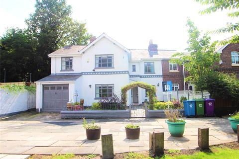 3 bedroom semi-detached house for sale - Deysbrook Side, Liverpool, Merseyside, L12