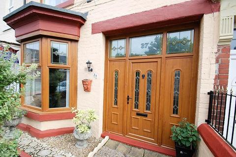 4 bedroom terraced house for sale - Westcott Road, South Shields