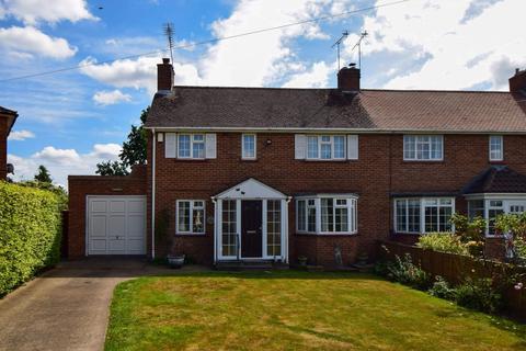 3 bedroom semi-detached house for sale - Bayley Crescent, Burnham, SL1