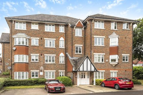 2 bedroom flat for sale - Fawcett Close, Streatham