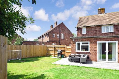 3 bedroom semi-detached house for sale - Vernon Close, West Kingsdown, Sevenoaks, Kent