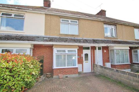 3 bedroom terraced house for sale - Borley Road, Creekmoor, POOLE, Dorset