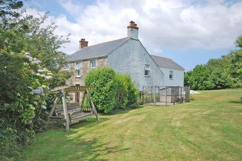 5 bedroom detached house for sale - Townshend, Hayle, Cornwall